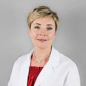 dr Marta Wilczyńska-Staniul