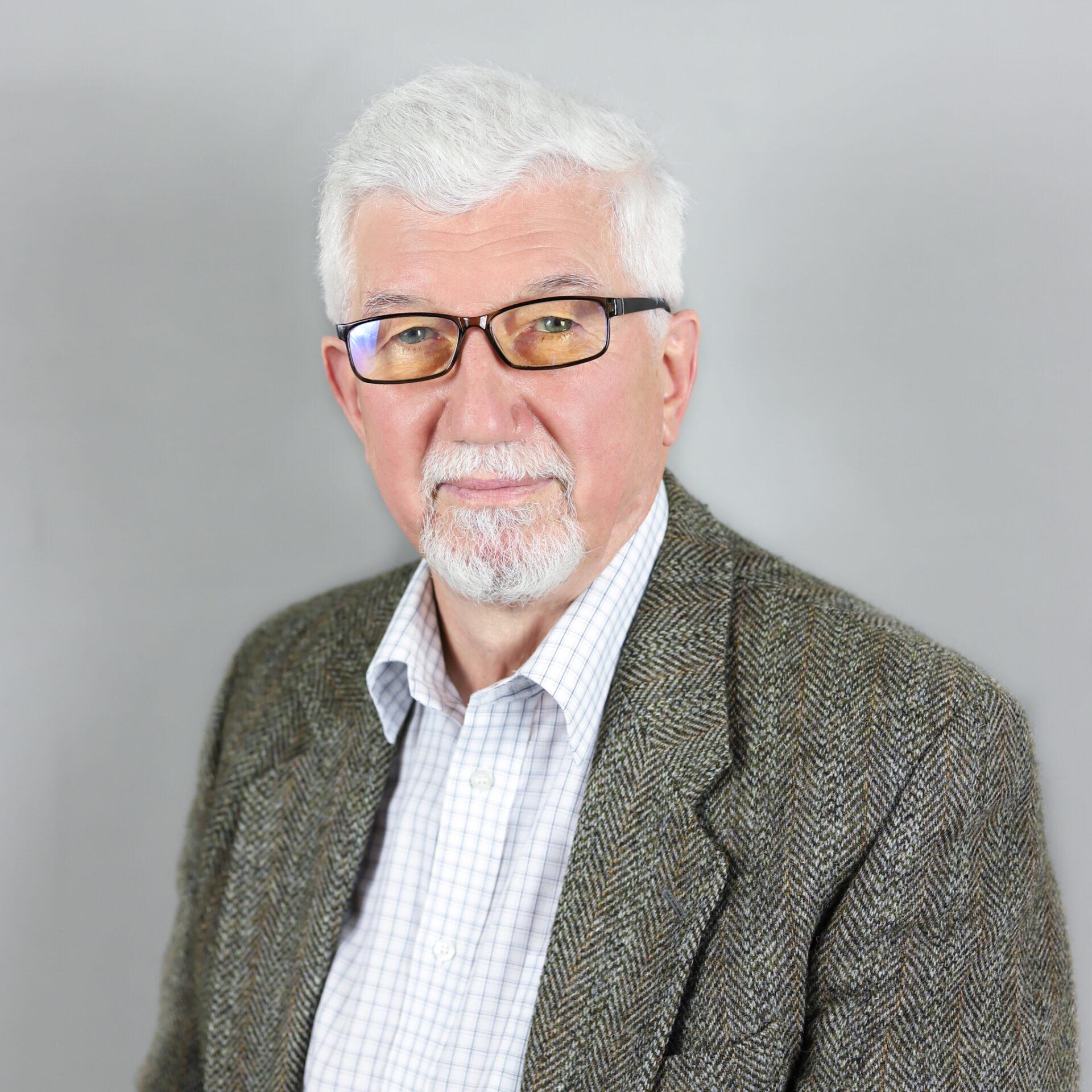 Lek. med. Krzysztof Czerkasow