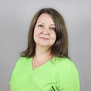 Mgr Agata Mirek