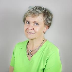 Mgr Anna Stawinska