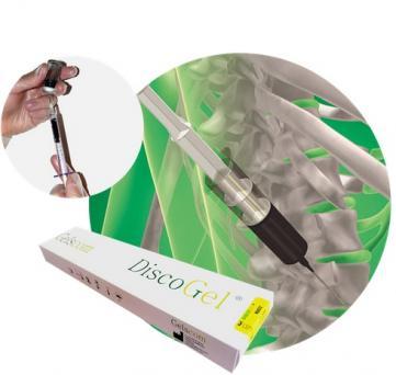 Implant żelowy kręgosłupa – DISCOgel