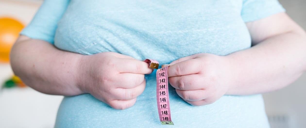 otyłość olbrzymia - bariatria