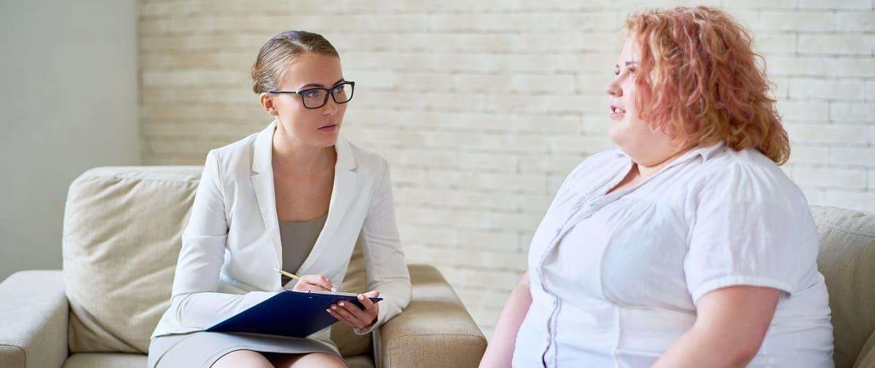 bariatria - chirurgiczne leczenie otyłości